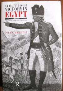 British Victory in Egypt 1801