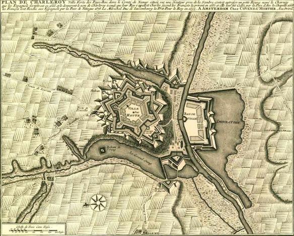 Old Charleroi