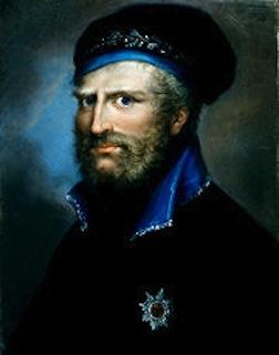 Herzog Friedrich Wilhelm von Braunschweig-Oels.