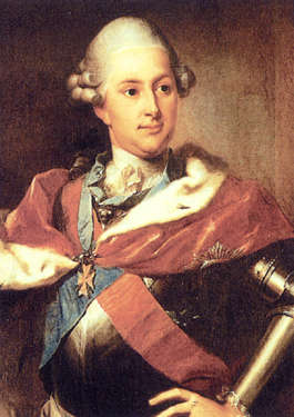Wilhelm I of Hesse Kassel