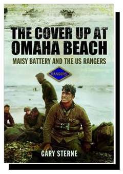Gary Stere's book on Pointe du Hoc, the missing guns, and the Maisy battery.