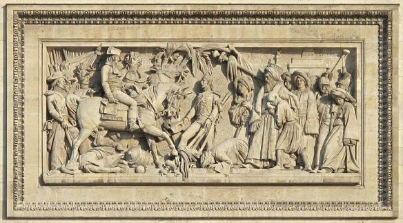 xxArc de Triomphe