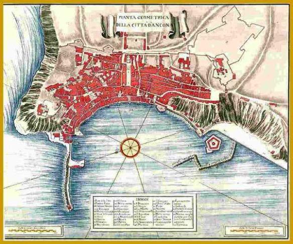Ancona fortress