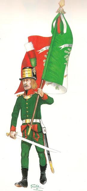 italiano tricolor0034