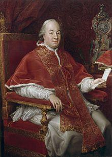 Pope VI.