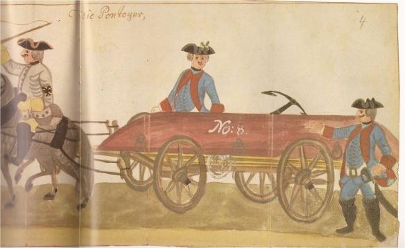 Austrian Wagon Drivers-1