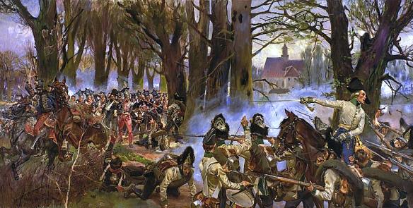Battle_of_Raszyn_1809_by_Wojciech_Kossak