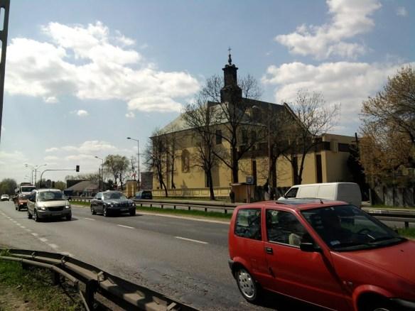Raszyn churchb (Marek Blons)
